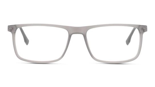 HE OM0023 (GB00) Glasses Transparent / Grey