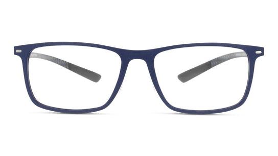 HE OM5011 Men's Glasses Transparent / Blue