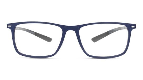 HE OM5011 (LX00) Glasses Transparent / Blue