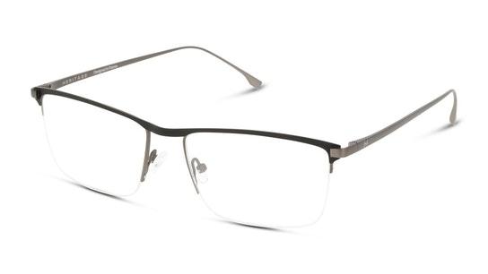HE OM5018 (Large) Men's Glasses Transparent / Black