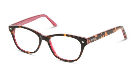 UNOF0016 (HP00) Glasses Transparent / Tortoise Shell