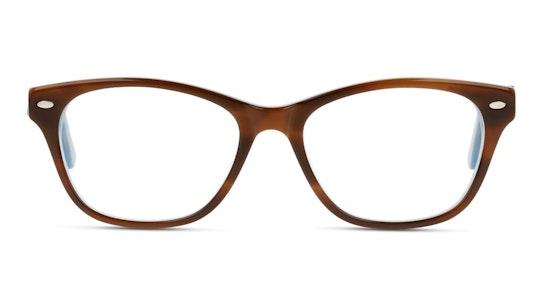 UNOF0016 (HL00) Glasses Transparent / Brown