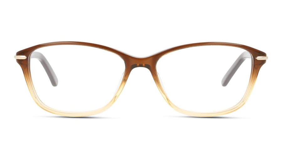 Unofficial UNOF0118 Women's Glasses Brown