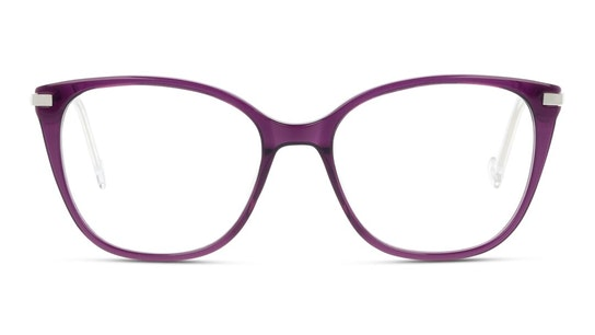 UNOF0072 (VS00) Glasses Transparent / Violet