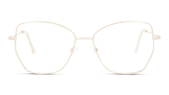 UNOF0078 (DD00) Glasses Transparent / Gold