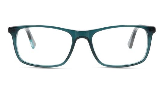 UNOM0003 (EE00) Glasses Transparent / Green