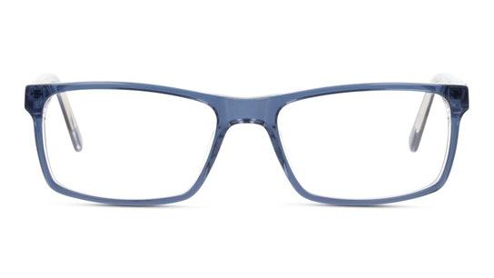 UNOM0050 (CT00) Glasses Transparent / Blue