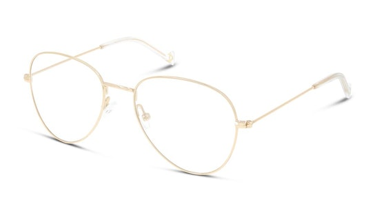 UNOM0072 (DD00) Glasses Transparent / Gold