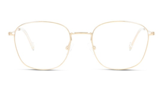 UNOM0066 (DD00) Glasses Transparent / Gold