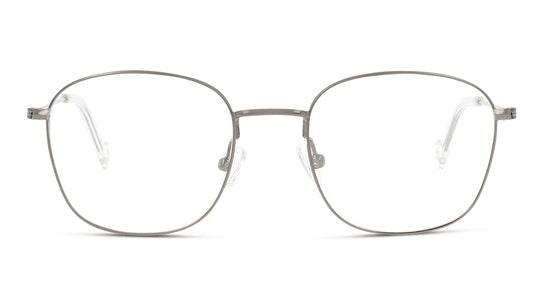UNOM0066 Men's Glasses Transparent / Grey