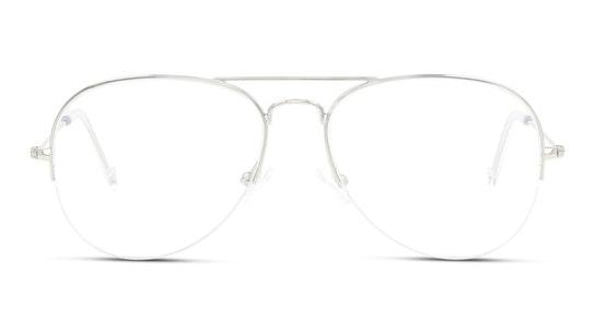 UNOM0068 (SS00) Glasses Transparent / Silver