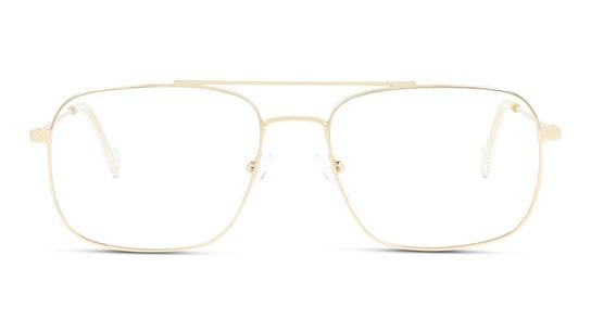 UNOM0074 (DD00) Glasses Transparent / Gold