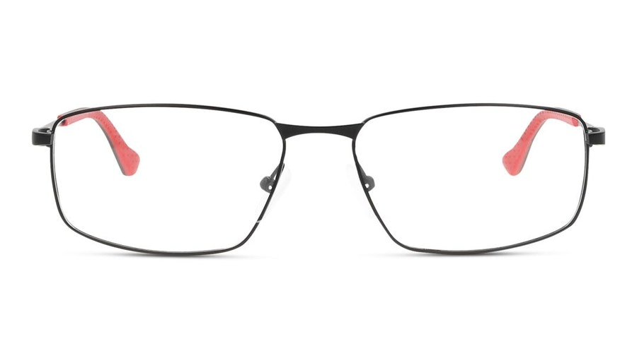 Unofficial UNOM0087 Men's Glasses Black