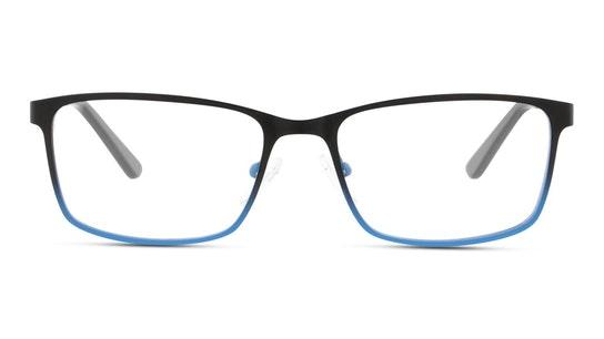 UNOT0040 (BB00) Children's Glasses Transparent / Blue