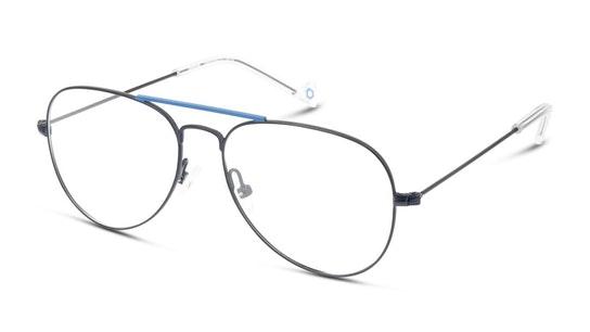 UNOT0045 (CC00) Children's Glasses Transparent / Blue