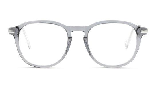 UNOT0047 (GS00) Children's Glasses Transparent / Grey