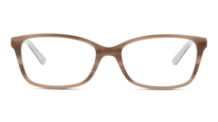 DbyD DB OF0010 Women's Glasses Brown