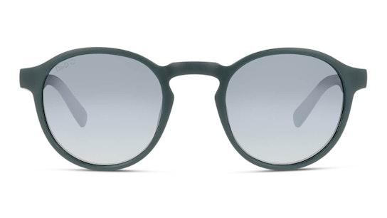 DB SU9009P (EEES) Sunglasses Green / Green