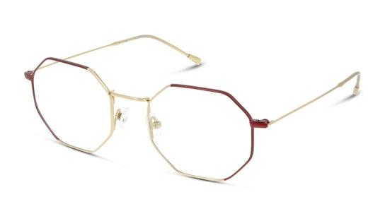 FU LF01 (DN) Glasses Transparent / Gold