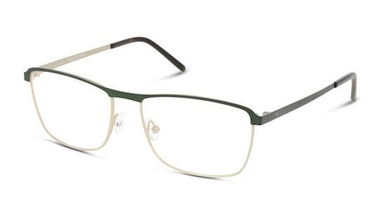 HE OM5027 (Large) Men's Glasses Transparent / Green