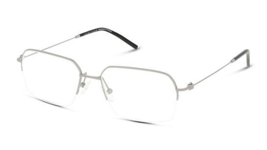 HE OM5028 (SS00) Glasses Transparent / Silver