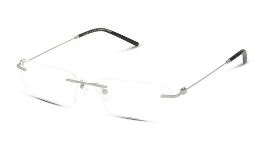 HE OM5029 Men's Glasses Transparent / Silver