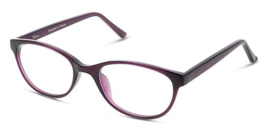 SN EF09 (VT) Glasses Transparent / Violet