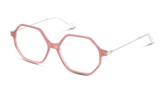 UNOF0187 (VS00) Glasses Transparent / Violet