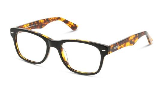 UNOM0021 (BH00) Glasses Transparent / Black