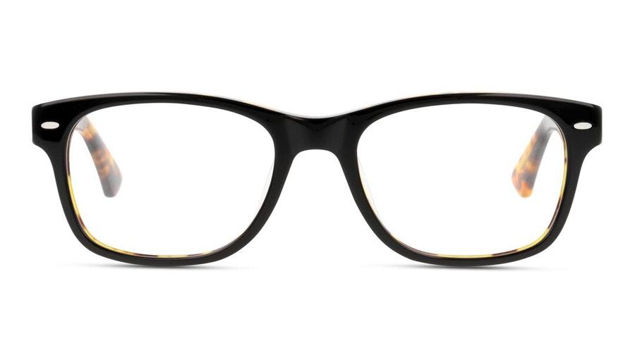 Unofficial UNOM0021 Men's Glasses Black