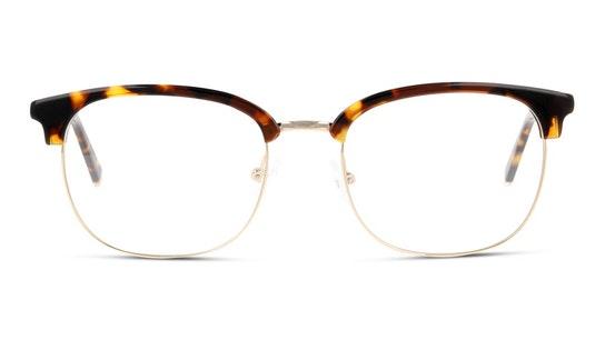UNOM0128 (HH00) Glasses Transparent / Tortoise Shell
