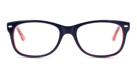 UNOT0014 (CC00) Children's Glasses Transparent / Blue