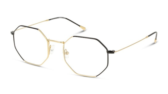 SY OF5008 (BD00) Glasses Transparent / Gold