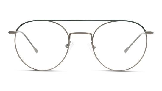 SY OM5002 (EG00) Glasses Transparent / Grey