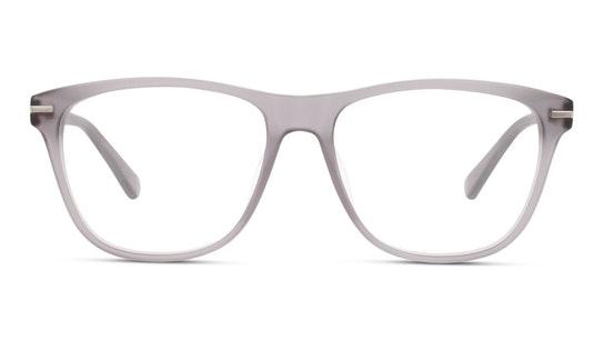 SY OM0012 (Large) (GX00) Glasses Transparent / Grey