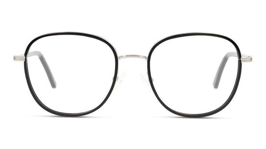 HE OF0013 (BB00) Glasses Transparent / Black