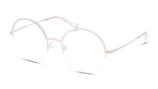 SY OF0001 (SS00) Glasses Transparent / Silver