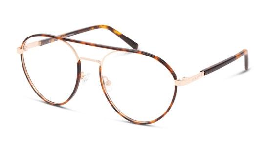 SY OM0006 (HD00) Glasses Transparent / Havana