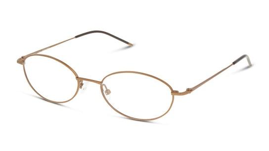 HE OF5015 (ZZ00) Glasses Transparent / Bronze