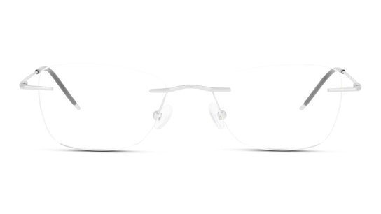 HE OF5016 Women's Glasses Transparent / Silver
