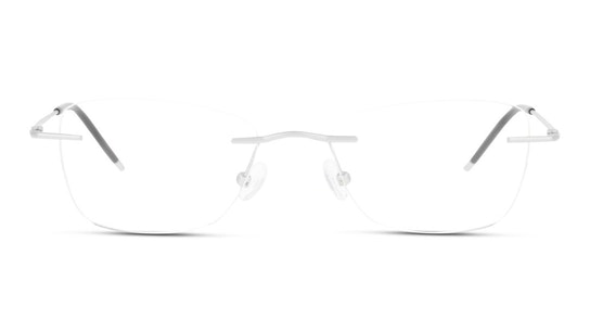 HE OF5016 (SS00) Glasses Transparent / Silver