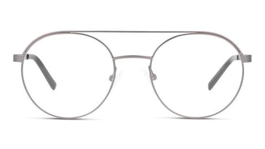 HE OM0047 (GG00) Glasses Transparent / Grey