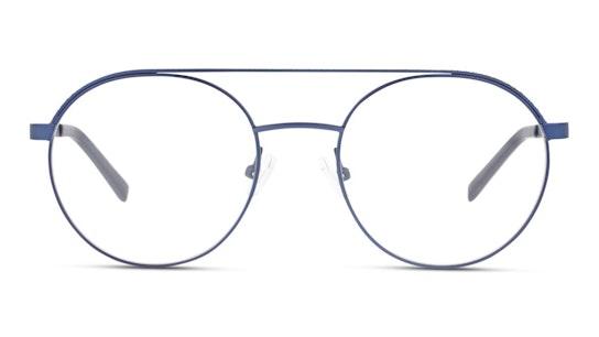 HE OM0047 (CC00) Glasses Transparent / Blue