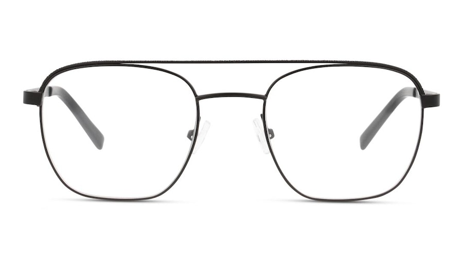 Heritage HE OM0048 Men's Glasses Black