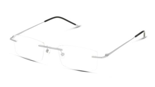 HE OM5038 (SS00) Glasses Transparent / Silver
