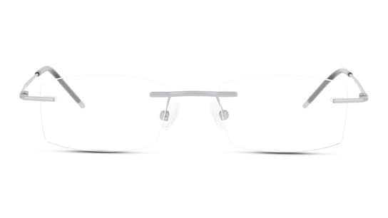 HE OM5038 Women's Glasses Transparent / Silver