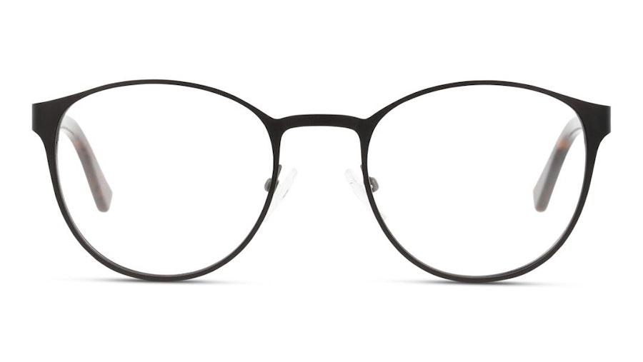 Unofficial UNOF0238 Women's Glasses Black
