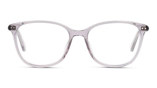 UNOF0240 Women's Glasses Transparent / Grey