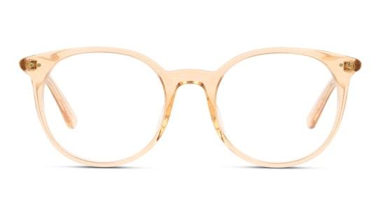 UNOF0242 (FT00) Glasses Transparent / Beige