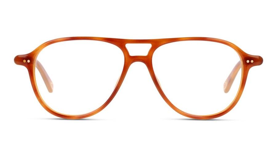 Unofficial UNOM0187 Men's Glasses Havana